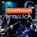 Metallica The Best es el tema de pantalla
