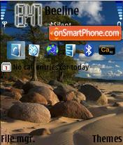 See theme screenshot