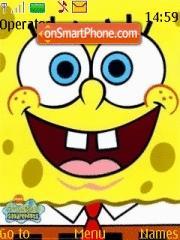 Spongebob 02 theme screenshot