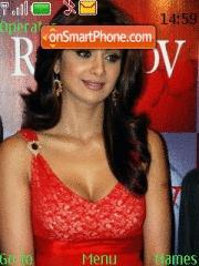 Скриншот темы Shilpa N Deepika