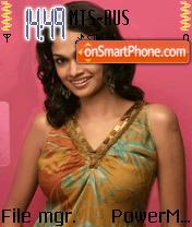RJ Suchitra es el tema de pantalla