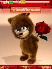 Valentine Tady s40v3 theme screenshot