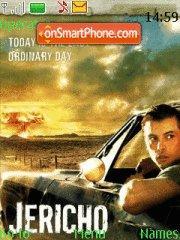 Jericho Theme-Screenshot