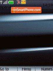 Nokia Series 40 theme screenshot