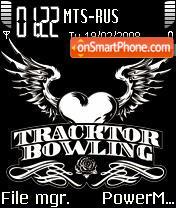 Tracktor Bowling Theme 176x208 Theme-Screenshot