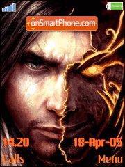 Prince Of Persia 12 es el tema de pantalla