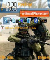 Counter Strike 10 es el tema de pantalla