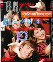 Erreway es el tema de pantalla
