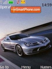 Slr theme screenshot
