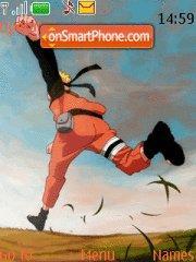 Naruto 14 tema screenshot