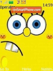 Скриншот темы Sponge