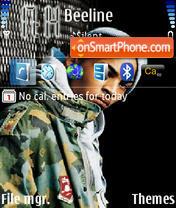 TIP 47 theme screenshot