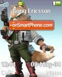 Fox Nintendo es el tema de pantalla