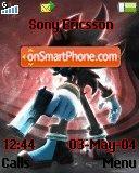 Sonic 03 es el tema de pantalla