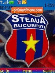 Mit Steaua o2 theme screenshot