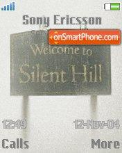 Silent Hill 03 theme screenshot