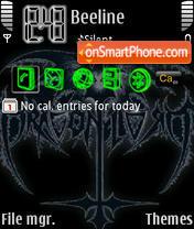 DragonLord Theme-Screenshot