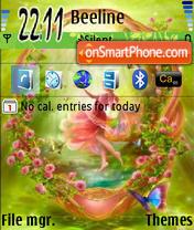 Spring 04 theme screenshot