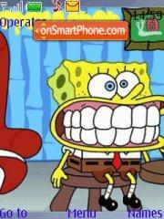 Spongebob Squarepants! theme screenshot