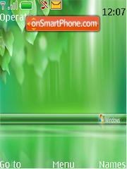 Windows Theme-Screenshot