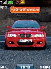 BMW3 Theme-Screenshot