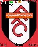 Fulham Fc Theme-Screenshot