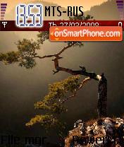 Tree theme screenshot