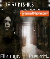 Triple Doorway theme screenshot