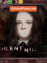 Silent Hill 04 tema screenshot