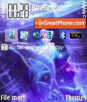Seaaa Theme-Screenshot