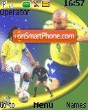 Barsa and Brazil es el tema de pantalla