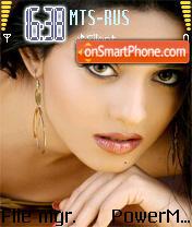 Amrita Rao es el tema de pantalla