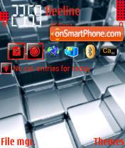 Os9 theme screenshot