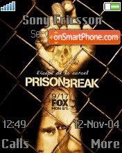 Prison Break 07 es el tema de pantalla