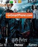 Harry Potter and the Goblet of Fire es el tema de pantalla
