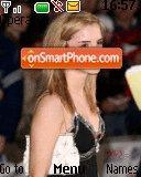 Emma Watson es el tema de pantalla