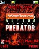 Alien vs. Predator es el tema de pantalla