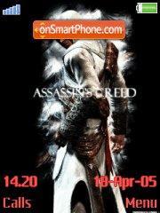 Assassins Creed 04 es el tema de pantalla