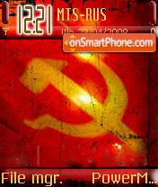 USSR 02 es el tema de pantalla