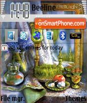 7S theme screenshot