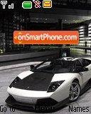 Lamborghini Theme-Screenshot