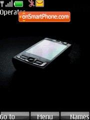 Nokia N95 8gb theme screenshot