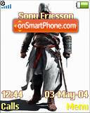 Assassin's Creed es el tema de pantalla