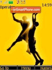 NBA es el tema de pantalla