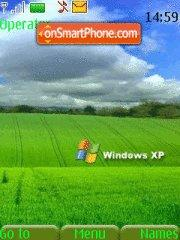 Windows Xp 15 Theme-Screenshot