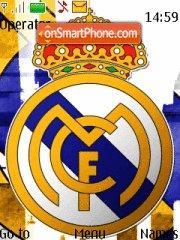 Real Madrid es el tema de pantalla