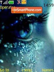 Eye es el tema de pantalla