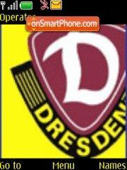 Dynamo Dresden es el tema de pantalla