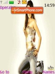 Riya Sen es el tema de pantalla