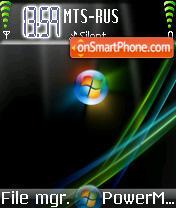 Windows TDK theme screenshot